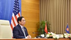 Hoa Kỳ chi 102 triệu USD cho các sáng kiến tăng cường hợp tác với ASEAN