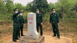Bộ đội Biên phòng Quảng Trị: Đảm bảo an ninh nơi phên dậu Tổ quốc