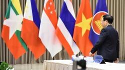 ASEAN 37: Các Ngoại trưởng nhất trí thông qua quỹ ứng phó Covid-19
