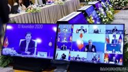 ASEAN - Thụy Sỹ: Cam kết ủng hộ và theo đuổi mục tiêu thương mại tự do