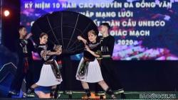 Hà Giang khai mạc lễ hội hoa Tam giác mạch lần thứ 6
