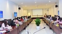 Ban Nữ công - Công đoàn Bộ Ngoại giao tổng kết năm 2019