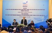 Việt Nam sẵn sàng đảm nhiệm trọng trách Chủ tịch HĐBA Liên hợp quốc từ tháng 1/2020