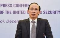 Thứ trưởng Lê Hoài Trung: Việt Nam mong muốn và phấn đấu vì hòa bình