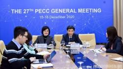 PECC 27 thảo luận về tối ưu hóa tiềm năng con người trong thời kỳ Covid-19