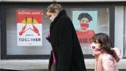 Tiêm chủng vaccine Covid-19 tại New York: Tìm kiếm sự công bằng