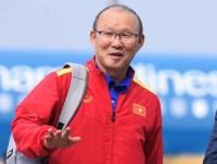 Thầy Park bắt đầu phác thảo giấc mơ World Cup cho ĐT Việt Nam