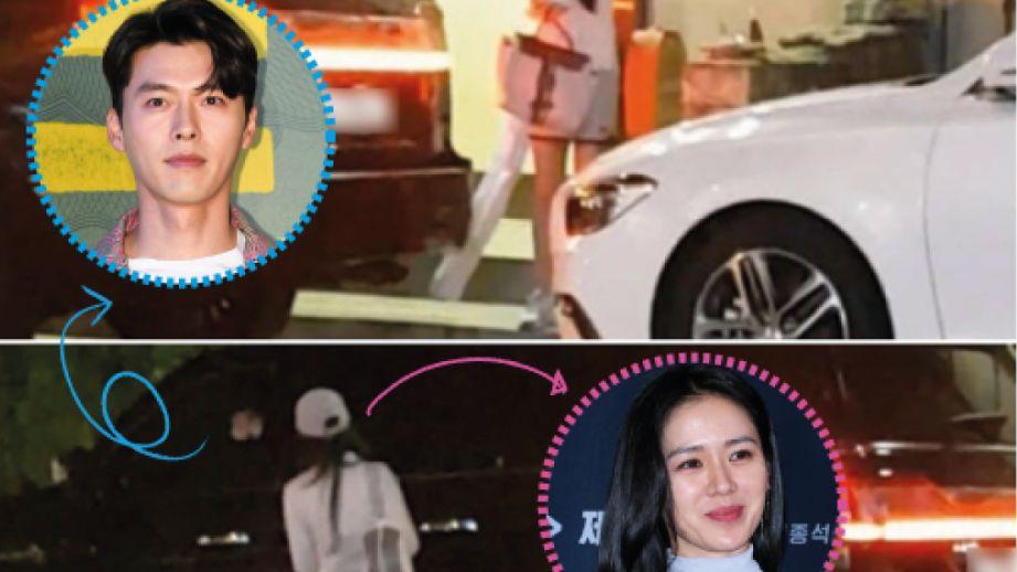 Hyun Bin và Son Ye Jin bí mật hẹn hò sau khi 'Hạ cánh nơi anh' kết thúc