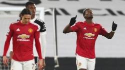 Man Utd trở lại ngôi đầu bảng Ngoại hạng Anh, Pogba tỏa sáng, ghi bàn thắng quyết định; Juventus lần thứ 9 đoạt siêu cup Italy