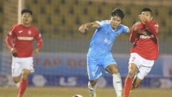 Covid-19 tái bùng phát: Đội Đà Nẵng phải xét nghiệm, V-League 2021 tạm dừng từ vòng 4