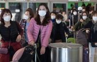 Virus corona: Mỹ có thể thiệt hại hơn 10 tỷ USD do lượng du khách từ Trung Quốc giảm