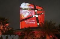 Tăng cường quảng bá hình ảnh về đất nước, con người Việt Nam tại Saudi Arabia