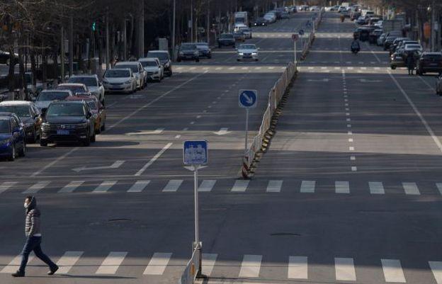 Trung Quốc: Giảm 100 triệu tấn khí thải CO2 nhờ Covid-19