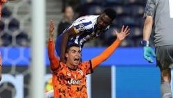 Champions League: Juventus bại trận, Dortmund ngược dòng hạ Seville