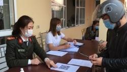 Covid-19 ở Hải Phòng: Cung cấp nhu yếu phẩm miễn phí cho người dân vùng phong tỏa