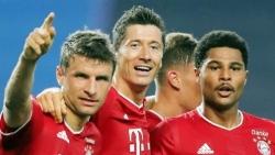 Nhận định trước trận đấu: Lượt đi vòng 1/8 Champions League