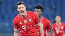 Champions League: Bayern Munich thắng 'hủy diệt', Giroud của Chelsea lập siêu phẩm