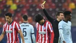 Chelsea tổn thất lực lượng sau chiến thắng trước Atletico Madrid