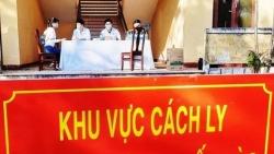 Hải Dương: Huyện Tứ Kỳ có ca Covid-19 mới, liên quan tới ổ dịch Kim Thành