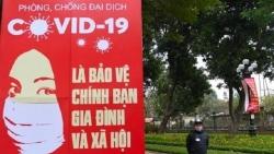 Việt Nam chống dịch Covid-19 tốt hơn nhiều quốc gia