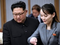 Em gái nhà lãnh đạo Triều Tiên lại phản pháo 'cứng' Hàn Quốc, Tổng thống Biden sẽ không gặp Chủ tịch Kim?