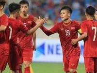 Tổng thư ký Liên đoàn Bóng đá châu Á gửi thư chúc mừng U23 Việt Nam