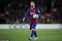 Messi sẽ mất bao nhiêu tiền nếu giảm lương vì dịch Covid-19?
