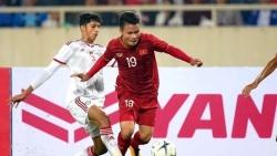 World Cup 2022: Quyết đấu đội tuyển Việt Nam, UAE tích cực đá giao hữu
