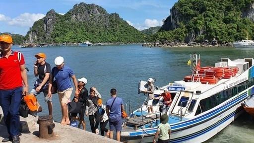 Quảng Ninh mở lại hoạt động du lịch từ 0h ngày 2/3, không đón khách ngoại tỉnh