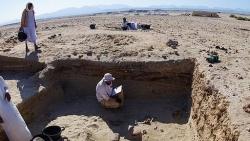 Tìm thấy nghĩa địa thú cưng 2.000 năm tuổi lâu đời nhất thế giới