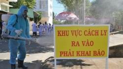 Covid-19: Điều kiện để không phải cách ly tại nhà đủ 14 ngày sau khi về Hà Nội từ Hải Dương