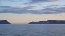 Hai hòn đảo kỳ lạ, cách nhau 3,8 km nhưng múi giờ lệch tới 21 tiếng
