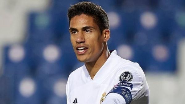 Man Utd rộng cửa chiêu mộ trung vệ của Real Madrid