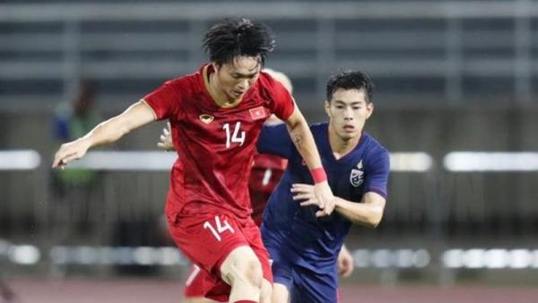 Thái Lan lo ngại đội tuyển Việt Nam sẽ thành công ở vòng loại World Cup 2022