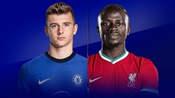 Đội hình kết hợp trong mơ giữa Liverpool và Chelsea
