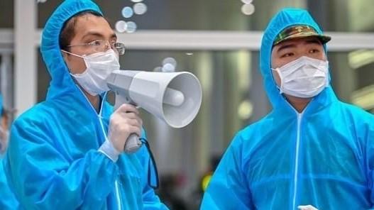 Hải Phòng: Xác định 41 người liên quan đến lịch trình di chuyển của ca bệnh Covid-19