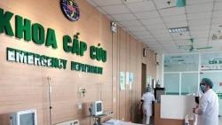 Sáng 8/3: 100 cán bộ, nhân viên y tế Bệnh viện Bệnh Nhiệt đới Trung ương tiêm vaccine Covid-19