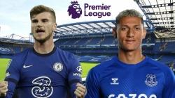 Dự đoán kết quả, đội hình xuất phát trận Chelsea - Everton