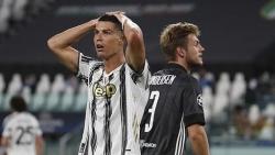 C.Ronaldo có cứu nổi Juventus thoát khỏi 'cơn ác mộng' tại Champions League?