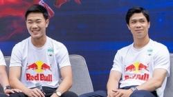 Dàn cầu thủ Hoàng Anh Gia Lai hy vọng không dành tuổi thanh xuân để trụ hạng