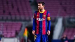 Sau đêm nay, Messi sẽ chính thức nói lời chia tay Barca?