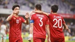 Vòng loại World Cup 2022: Đội tuyển Việt Nam thi đấu tại UAE
