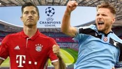 Champions League: Dự đoán kết quả, đội hình xuất phát trận Bayern Munich - Lazio và Chelsea - Atletico