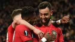 Thành tích đối đầu, cơ hội để MU xưng bá Europa League 2020/2021 và góp nhiều cầu thủ nhất cho đội tuyển Anh