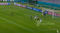 Tài năng trẻ Uruguay vượt kỷ lục của Pele là cầu thủ lập hat-trick trẻ nhất trong lịch sử bóng đá thế giới