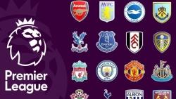 Ngoại hạng Anh: Dàn sao tỏa sáng tại cúp châu Phi; ấn định thời gian mùa giải 2021/2022