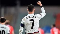 Bồ Đào Nha thắng Luxemburg, Ronaldo tạo kỷ lục ghi bàn ấn tượng