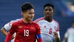 Vòng loại World Cup 2022: Huấn luyện viên UAE tuyên bố biết cách đánh bại đội tuyển Việt Nam