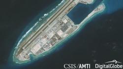 Việt Nam đề nghị các bên không có hành động gây phức tạp tình hình Biển Đông