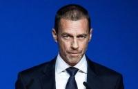 Liên đoàn bóng đá châu Âu tung gói cứu trợ 236,5 triệu Euro cho 55 liên đoàn thành viên